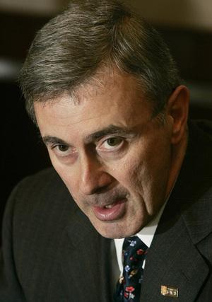 Paul Cellucci