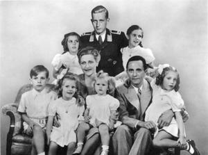 Paul Joseph Goebbels