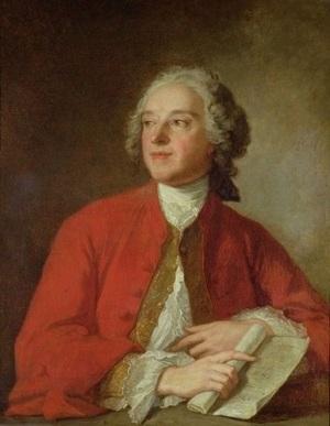 Pierre De Beaumarchais