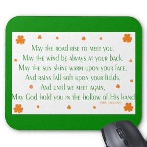 Proverbio irlandés