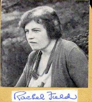 Rachel Field