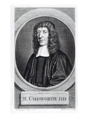 Ralph Cudworth
