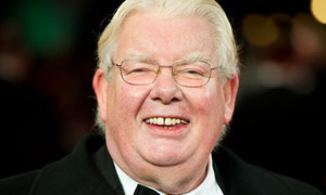 Richard Griffiths