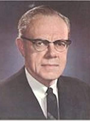 Richard L. Evans