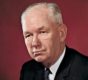 Robert W. Welch Jr.