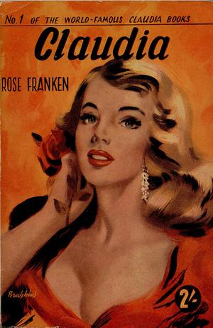 Rose Franken
