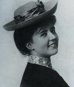 Rose Wilder Lane