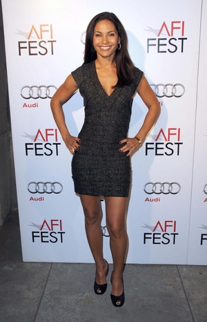 Salli Richardson
