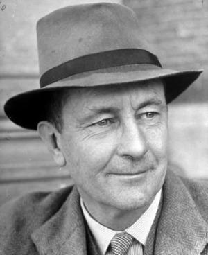 Samuel E. Morison