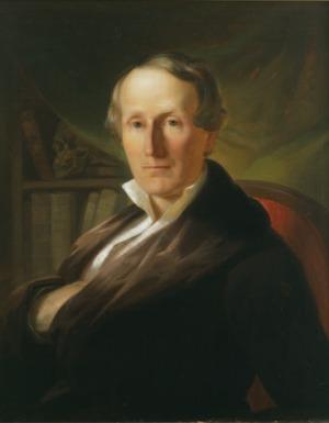 Samuel George Morton