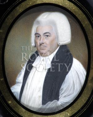 Samuel Horsley