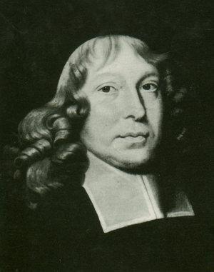 Samuel Rutherford