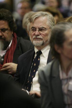 Serge Schmemann