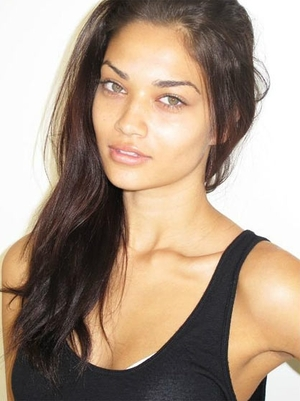 Shanina Shaik