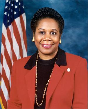 Sheila Jackson Lee