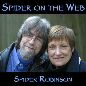 Spider Robinson