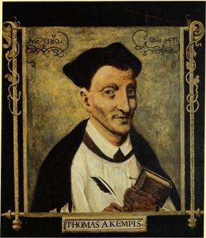 Thomas De Kempis