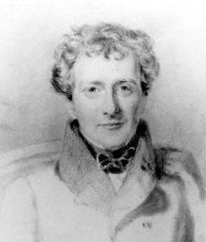 Thomas Haynes Bayly