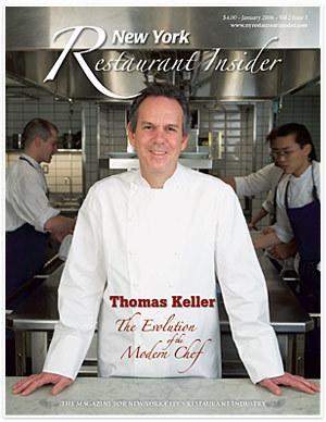 Thomas Keller
