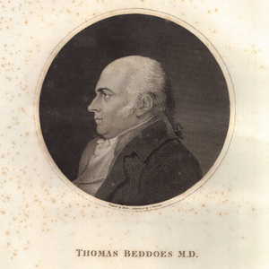Thomas Lovell Beddoes