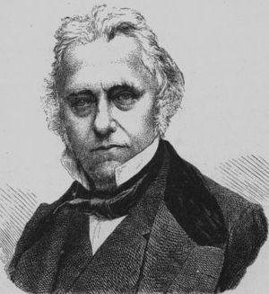 Thomas Macaulay