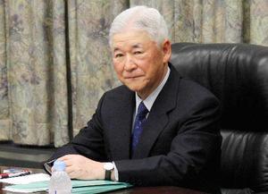 Toshihiko Fukui