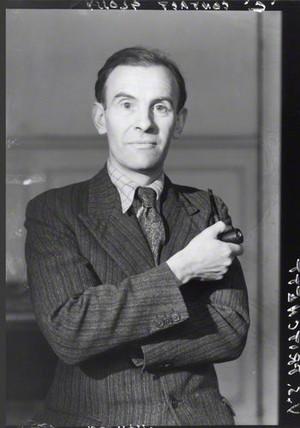 V. S. Pritchett
