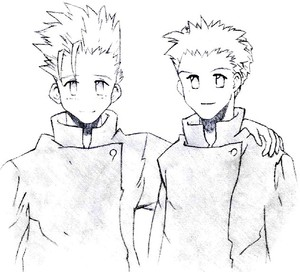 Vash Young