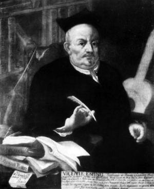 Vicente Espinel