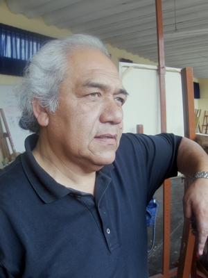 Victor Montenegro
