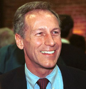 Virgil Goode