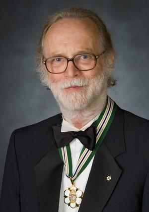 W. P. Kinsella