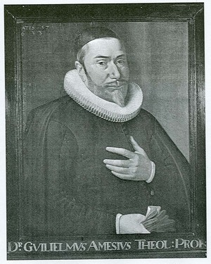 William Ames