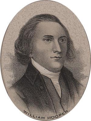 William Hooper
