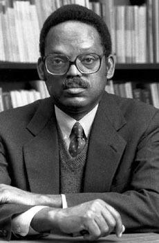 William Julius Wilson