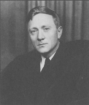 William O. Douglas