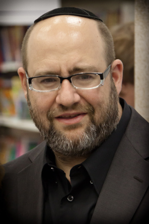 Yehuda Berg