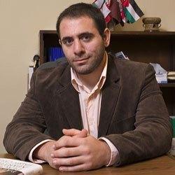 Yousef Munayyer